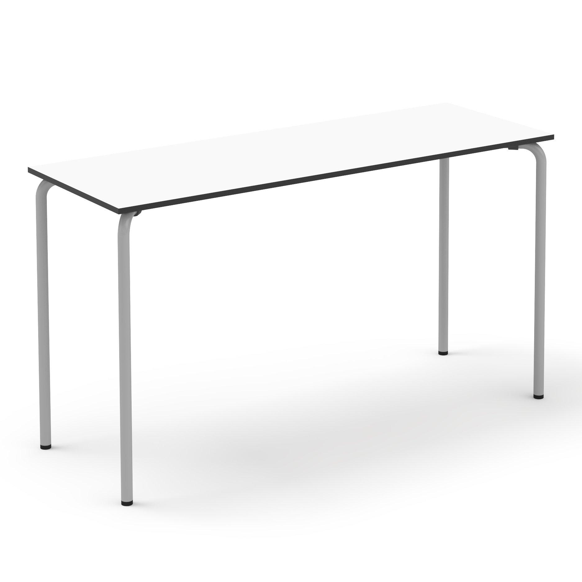 school rectangle table. RECTANGLE PLUS 2353 School Rectangle Table I